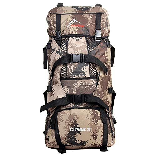 Backpack Daypacks Waterproof Hydration Climbing product image