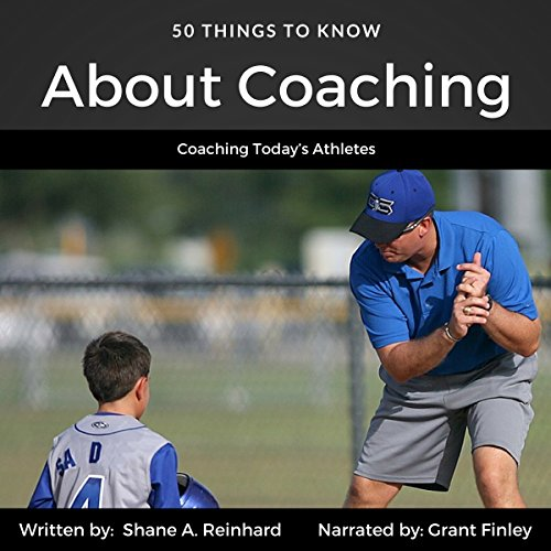 [F.r.e.e] 50 Things to Know About Coaching: Coaching Today's Athletes<br />DOC