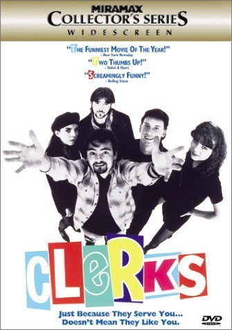 Clerks (Collector's Series) by Brian O'Halloran by Miramax