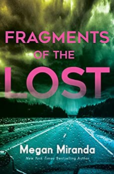 Fragments of the Lost by [Miranda, Megan]