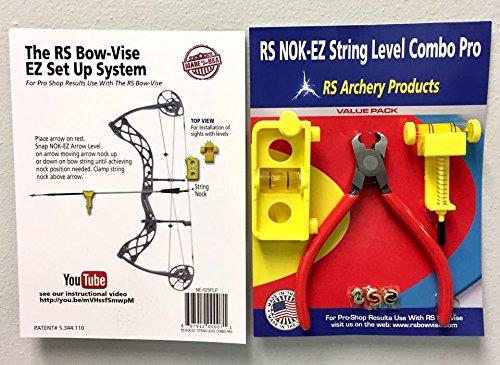 RS NOK-EZ String Level Combo Pro Value Pack -