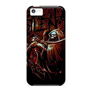 High Quality Phone Covers For Apple Iphone 5c With Unique Design Realistic Suicide Silence Pictures TimeaJoyce