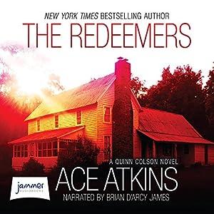 The Redeemers Audiobook