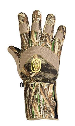 ScentLok Omega Insulated Gloves (Max-5, Medium)