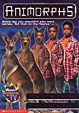 img - for The Unexpected (Animorphs #44) book / textbook / text book
