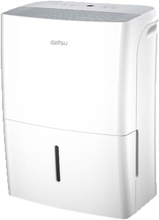Deshumidificador DAITSU ADDE-20 Digital: 169.11: Amazon.es: Salud y cuidado personal