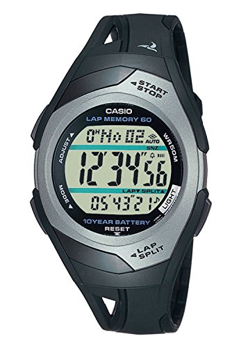 Casio Collection Unisex Adults Watch STR-300C