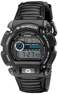G-Shock DW9052V-1CR Men's Grey Sport Watch