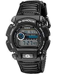 G-Shock DW9052V-1CR Men's Grey Sport Watch