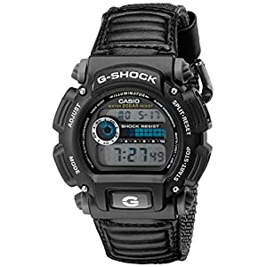 51SoxAuA9DL. SS300  - Casio Men's G-Shock DW9052V-1CR Sport Watch