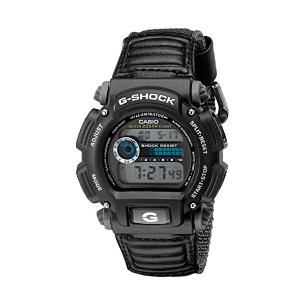 51SoxAuA9DL. SS600  - Casio Men's G-Shock DW9052V-1CR Sport Watch
