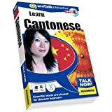 Talk Now! Learn Cantonese, Eurotalk Staff, 1843520486
