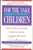 For the Sake of the Children, Kris Kline and Stephen Pew, 155958226X
