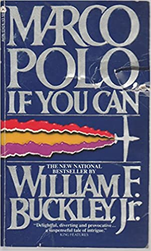Amazon marco polo if you can 9780380614240 william f amazon marco polo if you can 9780380614240 william f buckley books fandeluxe Ebook collections