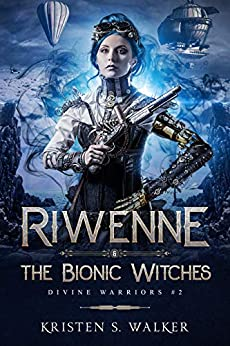 Riwenne by Kristen S Walker