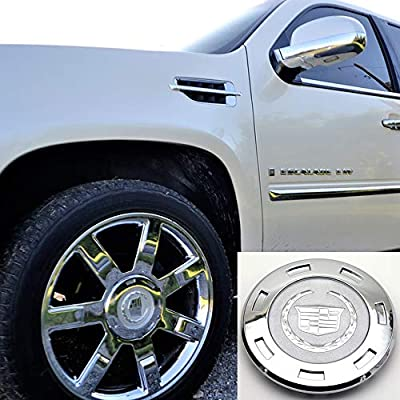 1pcs, for 1 Cap 2007-2015 Cadillac Escalade 22