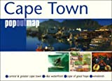 Cape Town Popout Map, COMPASS MAPS, LTD., 1845876245