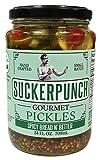 pickle sucker - SuckerPunch Spicy Bread n' Better Pickles