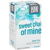 Good Earth Tea Chai Of Mine