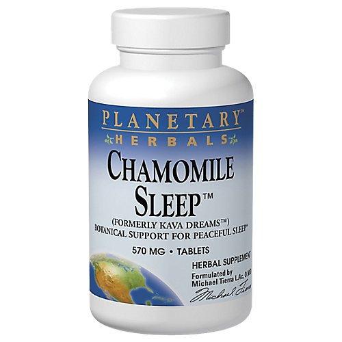 Chamomile Sleep