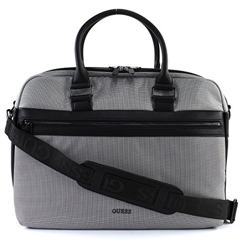 Guess Global Guess Workbag Grey Function Global Zw58Eqq