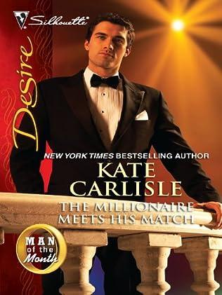 millionaire matchmaker book