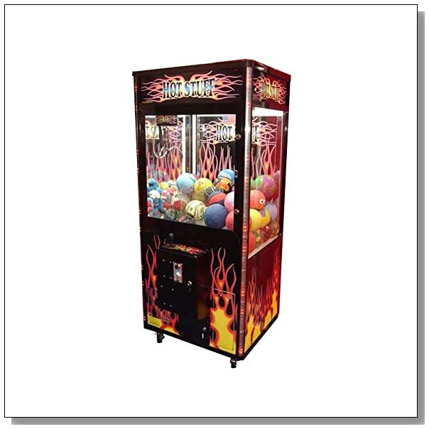Hot Stuff Crane Machine 31