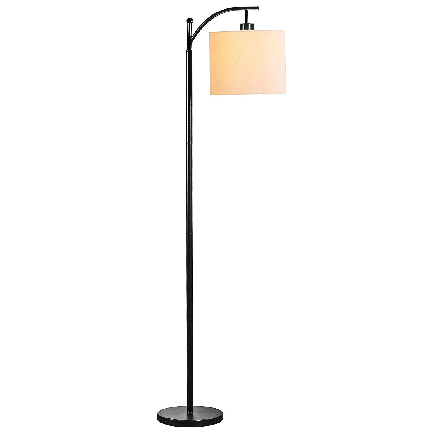 Floor Lamps With Table Attached Amazon Com