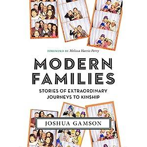 Modern Families Audiobook