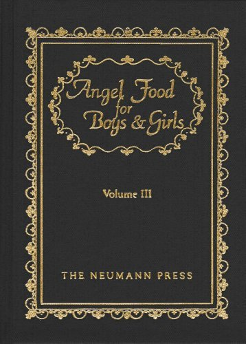 By Fr. Gerald T. Brennan Angel Food For Boys & Girls - Vol. 2: VOLUME 2 (1st First Edition) [Hardcover]