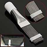 Fin Comb For Air Conditioner Blade Cooling Straightening Cleaning Tool for CT352
