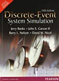 img - for Banks Nicol 5e Discrete-event System Simulation book / textbook / text book