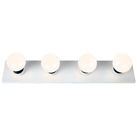 Beau Brightech   LightPro Vanity Lights  4 LED Bulbs Included U2013 Energy Efficient  Lighting For Everyday