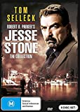 Jesse Stone - The Complete Collection (Stone Cold / Night Passage / Death In Paradise / Sea Change / Thin Ice / No Remorse / Innocents Lost / Benefit Of The Doubt / Lost In Paradise)