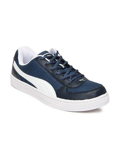 Buy Puma Men's Contest Lite DP Blue and