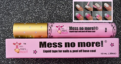 MINI MANI MOO Liquid Ounce product image