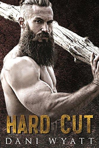 Hard Cut by Dany Wyatt
