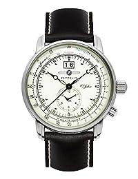 Zeppelin Mens Watch Serie 100 Jahre Zeppelin 8640-3