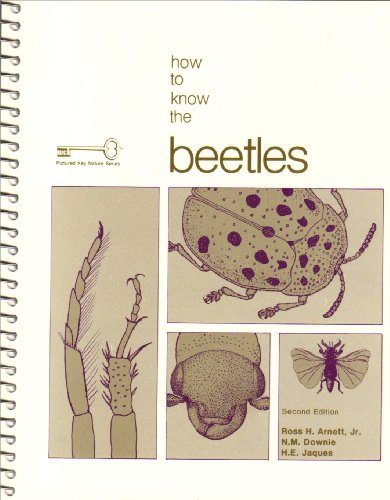 How to Know the Beetles