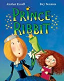 img - for Prince Ribbit book / textbook / text book