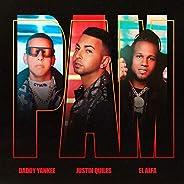PAM [Explicit]