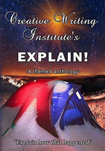 EXPLAIN!: A themed anthology 2016 by [Owen, Deborah, Higgins, Jianna, Popek, S Joan, Grace, Caroline, Osburn, Terri, Breene, KF, Hall, Rayne, Dauber, Ronnie, Turner, Stevie]