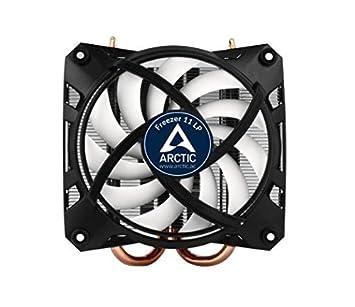 Arctic Cooling ucaco-p2000000-bl - Arctic congelador 11 LP CPU ...