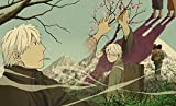 Animation - Mushishi (Mushi-Shi) Zokusho 4 (DVD+CD) [Japan LTD DVD] ANZB-3567