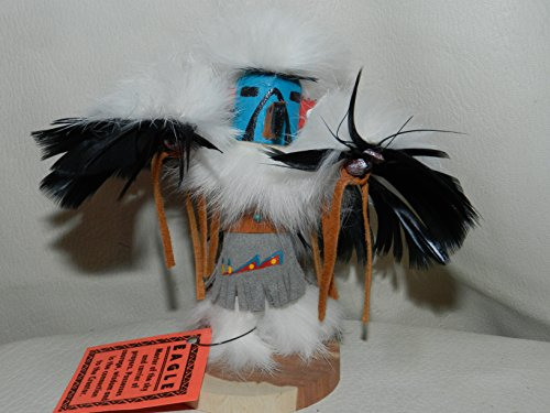 Eagle Dancer Kachina (Doll Owl Kachina)