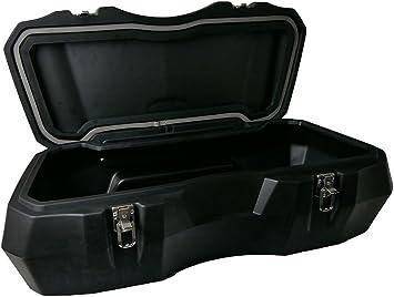 Koffer Vorne Quad Atv Topcase Quadkoffer Staubox Frontkoffer Box 90liter Auto