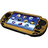PlayStationvita Metallic Faceplate Plastic Case
