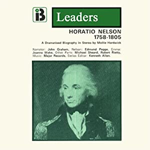Horatio Nelson Hörspiel