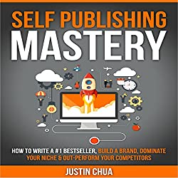 Self Publishing Mastery