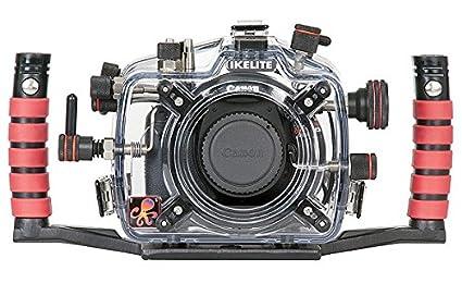Ikelite 6871.60 Carcasa submarina para cámara: Amazon.es: Electrónica